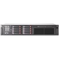 Серверная платформа Hewlett-Packard 2U DL380 G7 8xSFF Б.У.